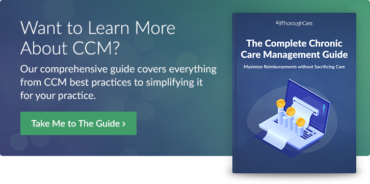 The Complete Guide to Chronic Care Management