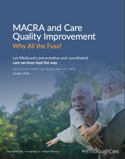 MACRA and Care Quality Improvement