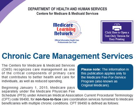 MedicareCCM-CMS