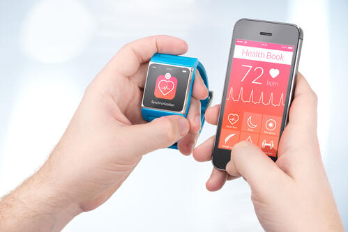 Wearables for RPM
