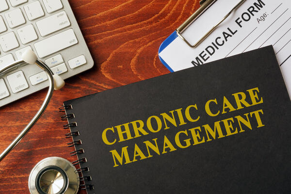 Chronic Care Management Book