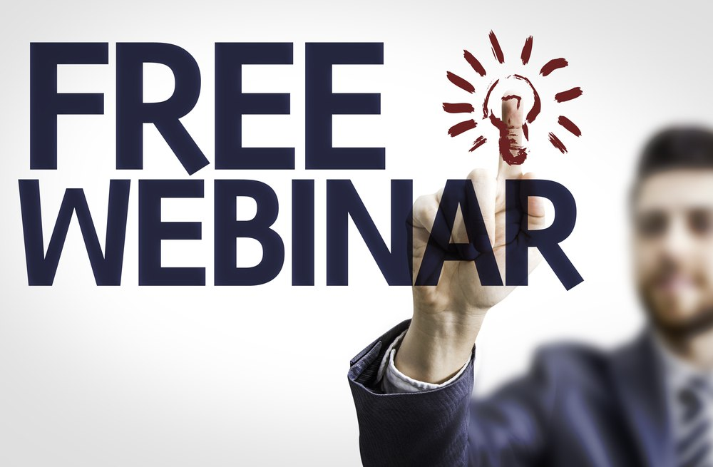 ThoroughCare announces 4 new weekly webinars for January 2019